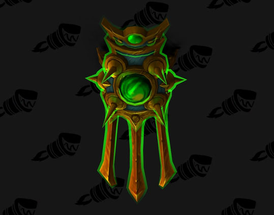 Windwalker - War Torn - Shado-Pan Legacy - Reach Prestige 5