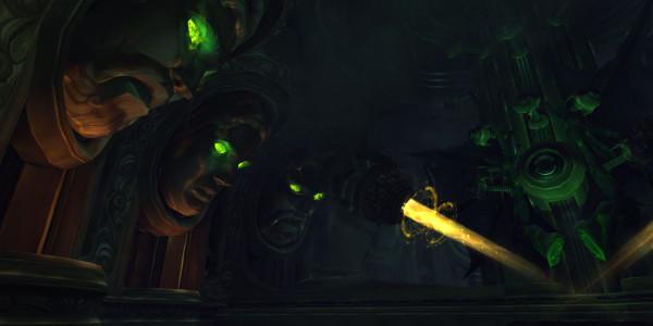 Chamber of Avatar