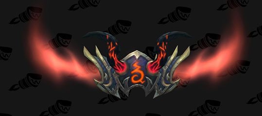 Demon Hunter - Other Skin - Flamereaper - Appearance 1 small