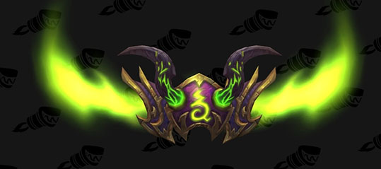 Demon Hunter - Other Skin - Flamereaper - Appearance 2 small