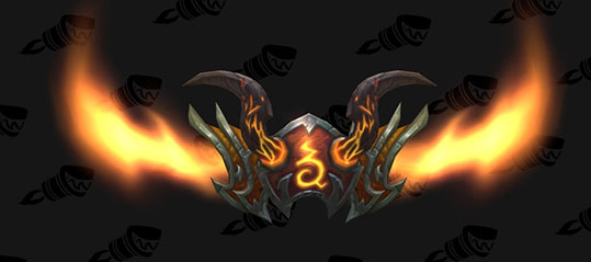Demon Hunter - Other Skin - Flamereaper - Appearance 3 small