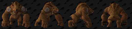 Druid - Guardian - Appearance 2  small