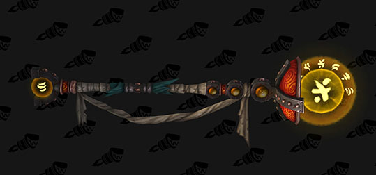 Monk - Mistweaver - Essence of Calm - Appearance 3 small