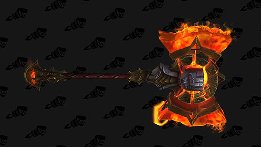 Paladin - Holy - Justice's Flame - Appearance 3 M small