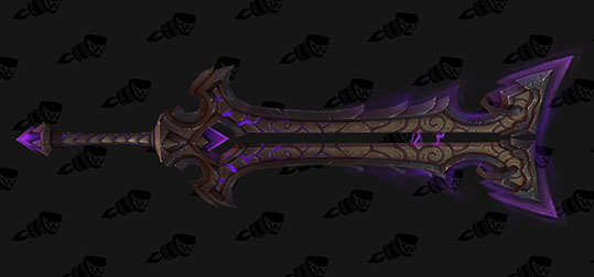 Warrior - Arms - Blade of the Sky Champion - Appearance 3 small