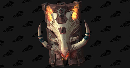 Warrior - Protection - Legionbreaker - Appearance 4 S small