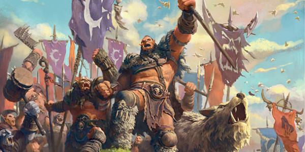 Orc Clans