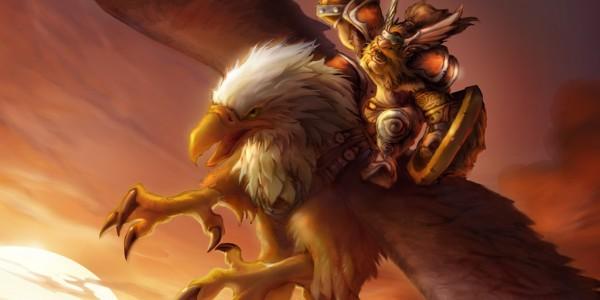 Griffon Stormhammer Raider