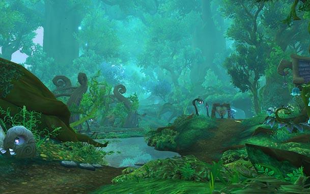 Valshara Green
