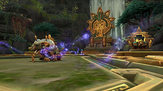Battle for Azeroth Dungeon and Raids 7 small