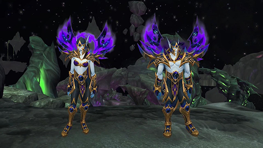Void Elves Heritage Armor small