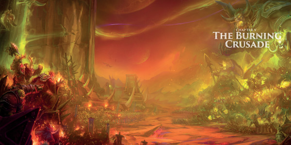 World of Warcraft Chronicle Vol. 03-128