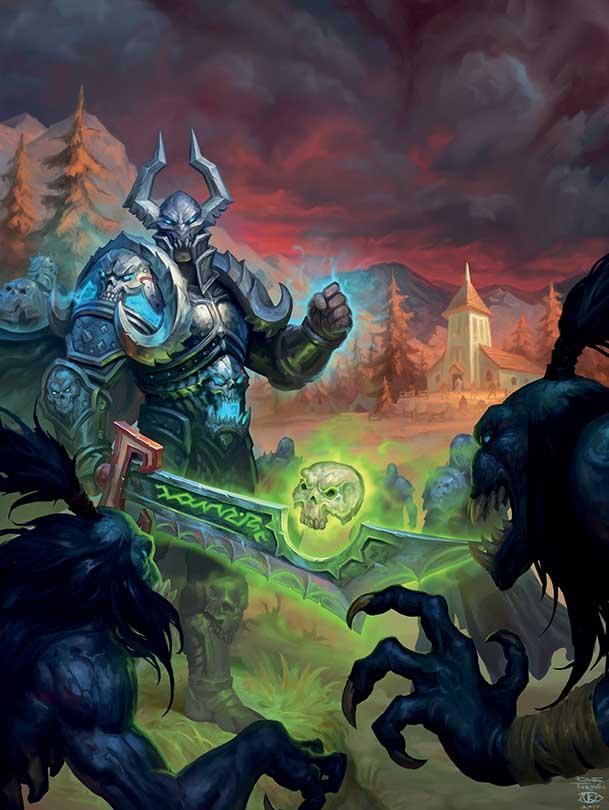Knights of Ebon Blade
