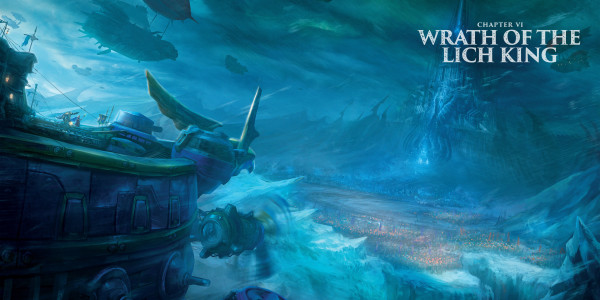 World of Warcraft Chronicle Vol. 03-160