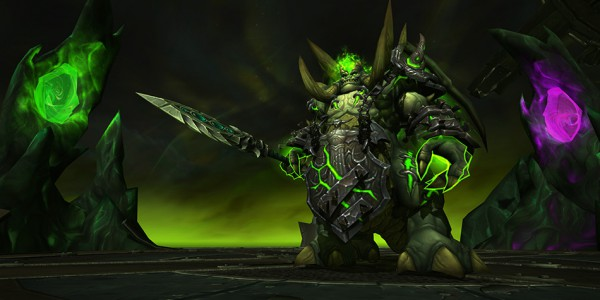 HFC Mannoroth