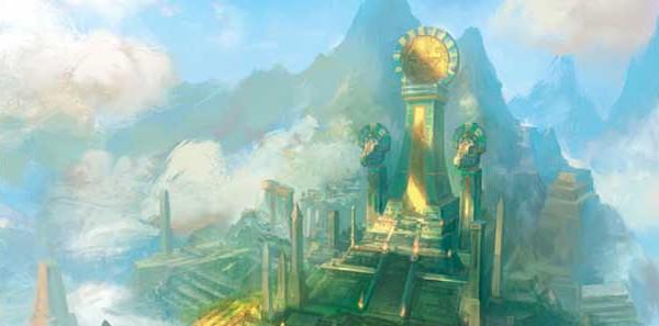 Zandalar Warcraft Chronicle 2
