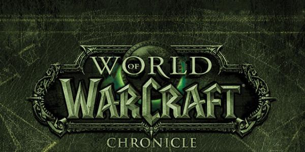 World of Warcraft ChronicleTitle