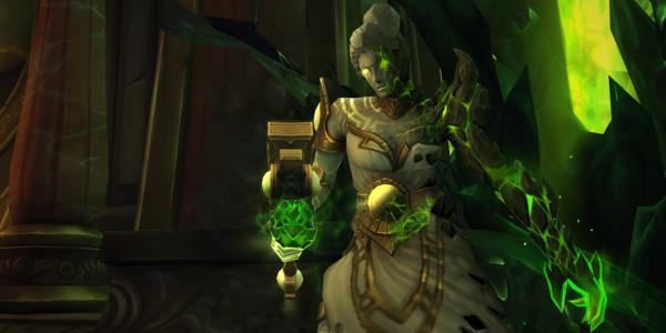 Maiden of Vigilance