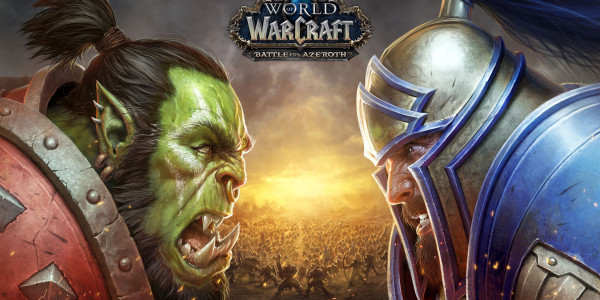 World_of_Warcraft_Battle_for_Azeroth_Key_Art_2_Orc_v_Human