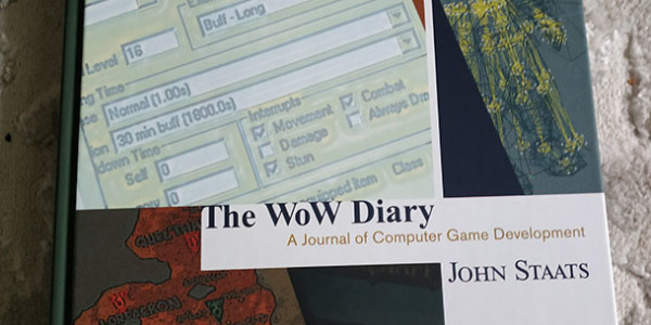 WoW Diary Title 2