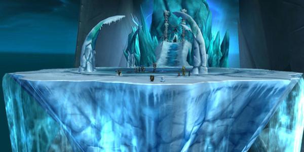 Part 14. Frozen Throne 1