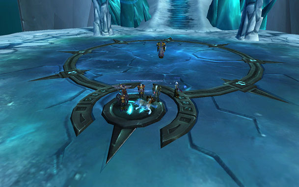 Part 14. Frozen Throne 2
