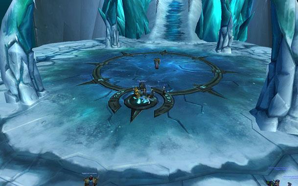 Part 14. Frozen Throne 3