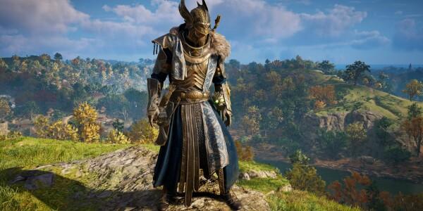 Thor Armor Set